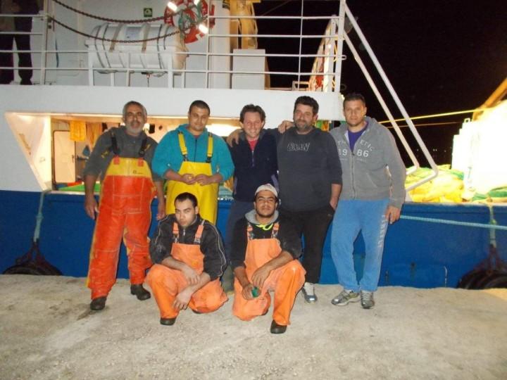 FishermenatCorfu