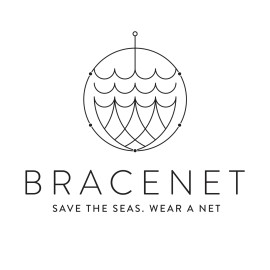 BRACENET – SAVE THE SEAS. WEAR A NET.