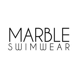 Marble Swimwear